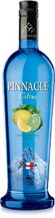 Pinnacle Vodka Citrus 750ml